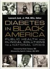 Front cover: Diabetes in Black America